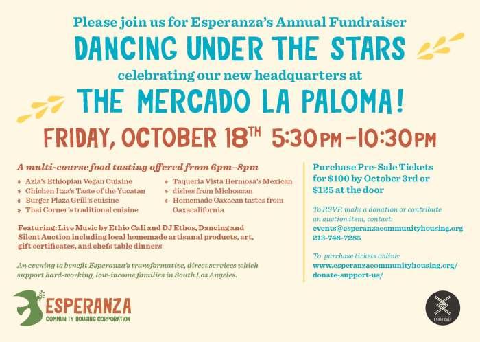 Esperanza Fundraiser Pg 2