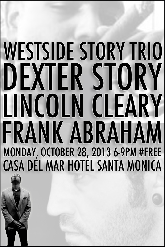 Westside Story Trio