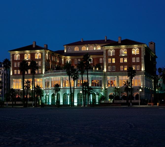 March 22 2014 otbma presents laura mace live casa del mar hotel santa monica ca the - Hotel casa del mar ...