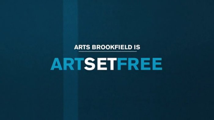 Arts Brookfield