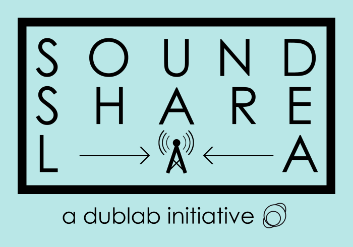 Sound Share Dublab