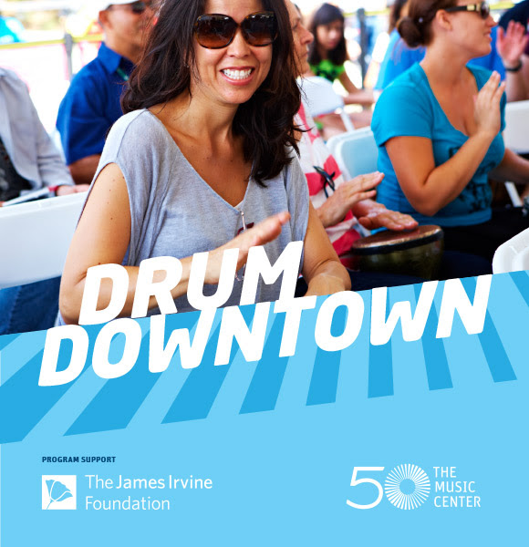 Drum Downtown