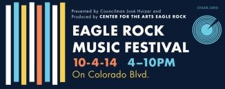 Eagle Rock Music Festival 1