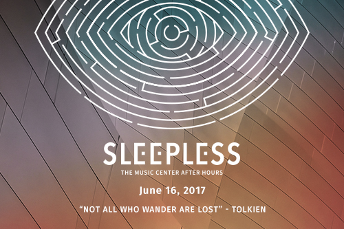 Sleepless June 16