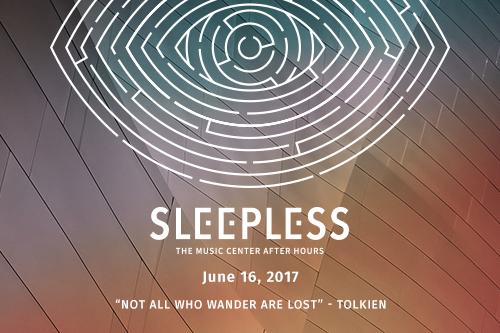 Sleepless June 16