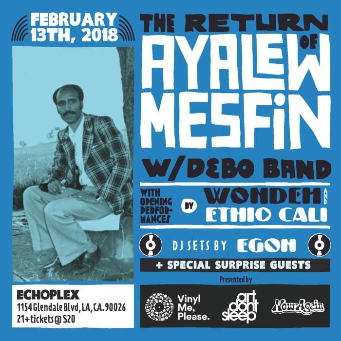 Mesfin Ayalew